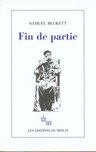 FIN DE PARTIE