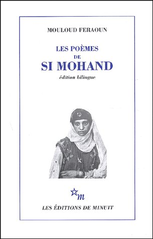 POEMES DE SI MOHAND