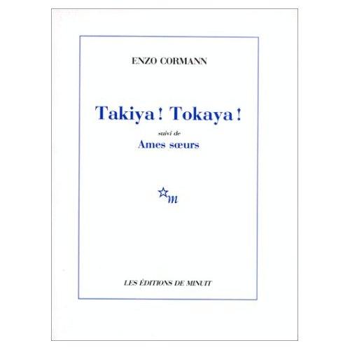 TAKIYA TOKAYA SUIVI DE AMES SOEURS