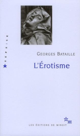 L EROTISME