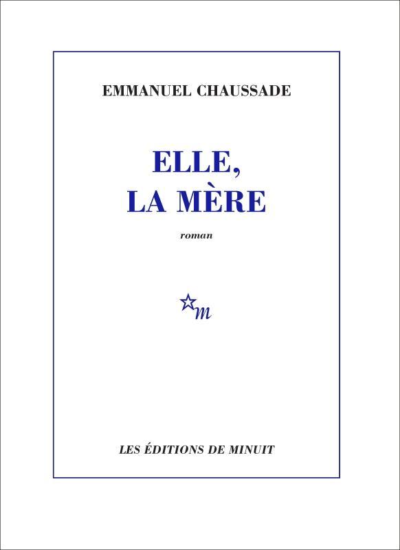 ELLE, LA MERE
