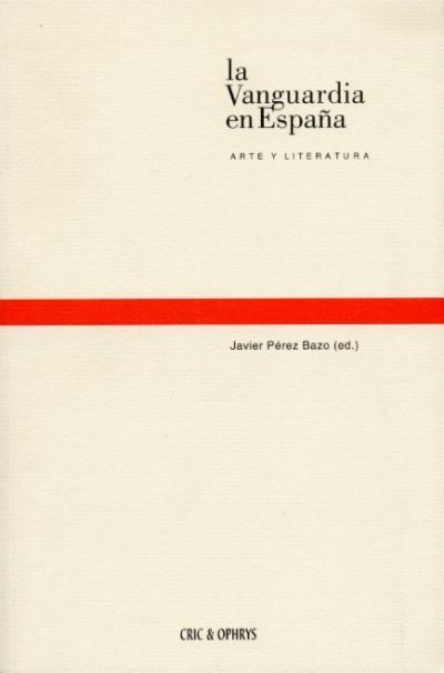 LA VANGUARDIA EN ESPANA