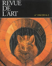 REVUE DE L'ART 184/2014-2
