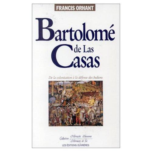 BARTHOLOME DE LAS CASAS