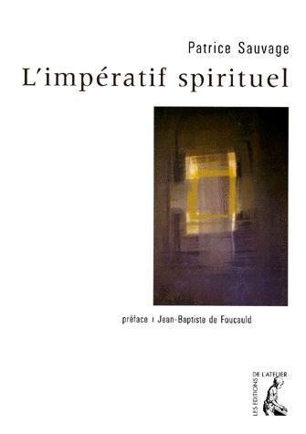 IMPERATIF SPIRITUEL