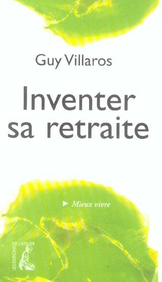 INVENTER SA RETRAITE