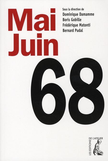 MAI JUIN 68