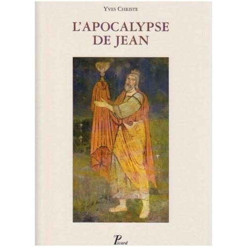 L'APOCALYPSE DE JEAN SENS ET DEVELOPPEMENT DE SES VISIONS SYNTHETIQUES