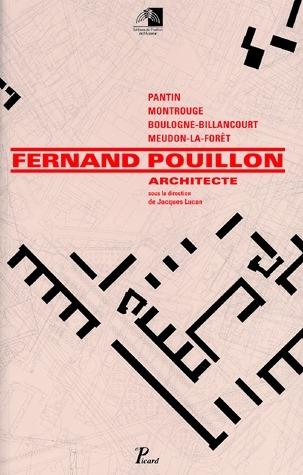 FERNAND POUILLON ARCHITECTE.