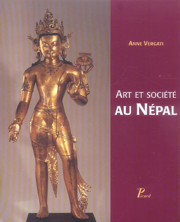 ART ET SOCIETE AU NEPAL