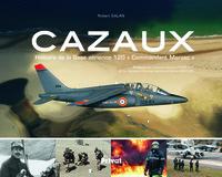 CAZAUX, BASE AERIENNE 120, COMMANDANT MARZAC