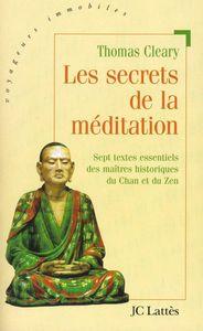 LES SECRETS DE LA MEDITATION