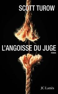 L' ANGOISSE DU JUGE