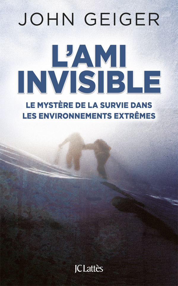L'AMI INVISIBLE