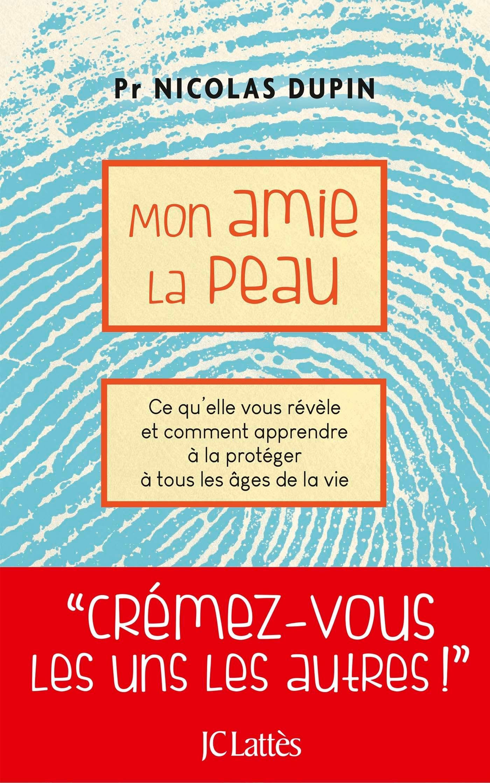 MON AMIE LA PEAU