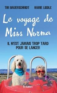 LE VOYAGE DE MISS NORMA