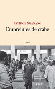 EMPREINTES DE CRABE
