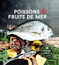 POISSONS & FRUITS DE MER