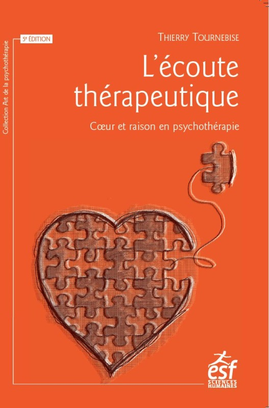 L ECOUTE THERAPEUTIQUE NED