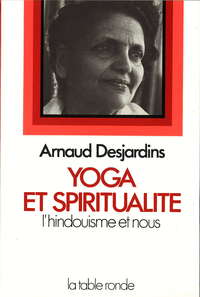 YOGA ET SPIRITUALITE