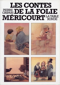 CONTES DE LA FOLIE MERICOURT