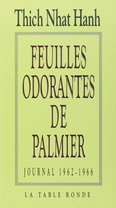 FEUILLES ODORANTES DE PALMIER