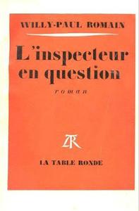 INSPECTEUR EN QUESTION