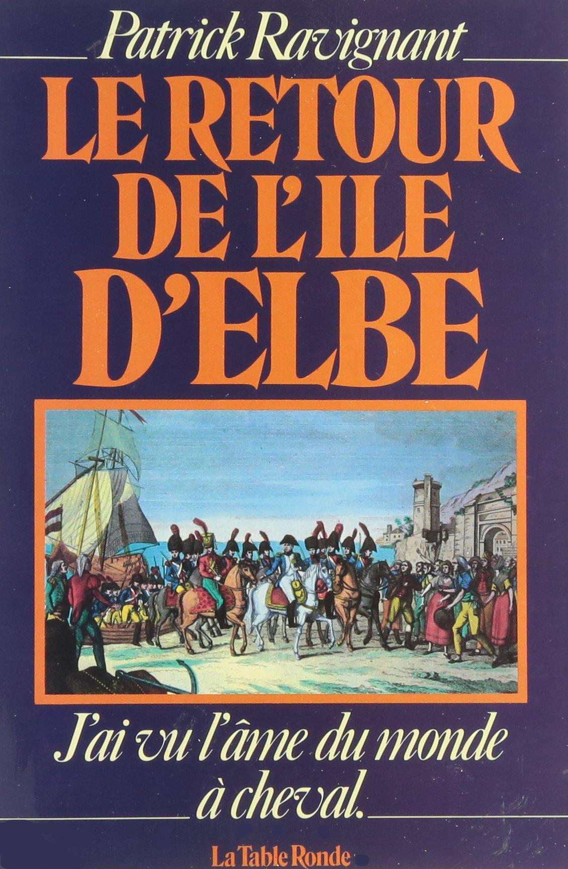 RETOUR DE L ILE D ELBE