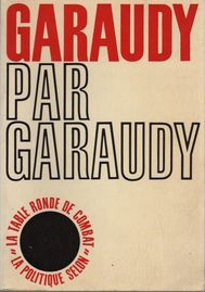 GARAUDY PAR GARAUDY