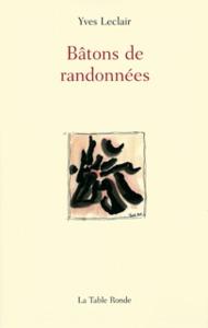 BATONS DE RANDONNEES