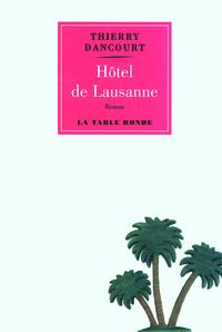 Hôtel de Lausanne