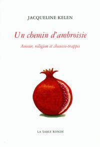 UN CHEMIN D'AMBROISIE
