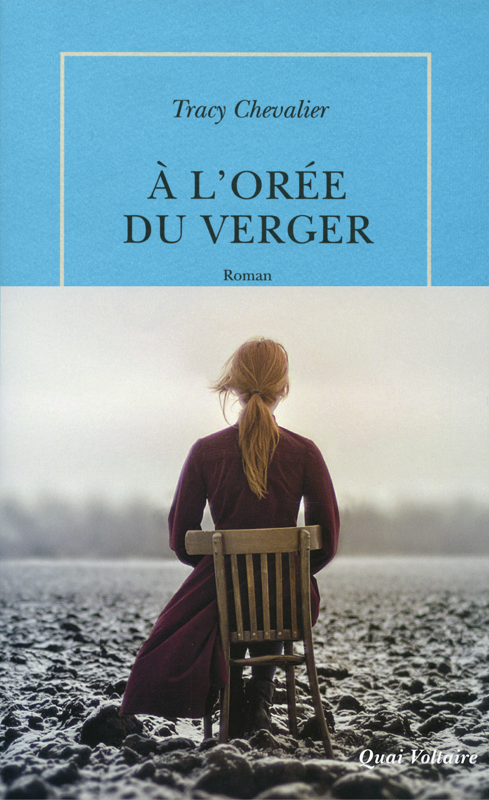 A L'OREE DU VERGER