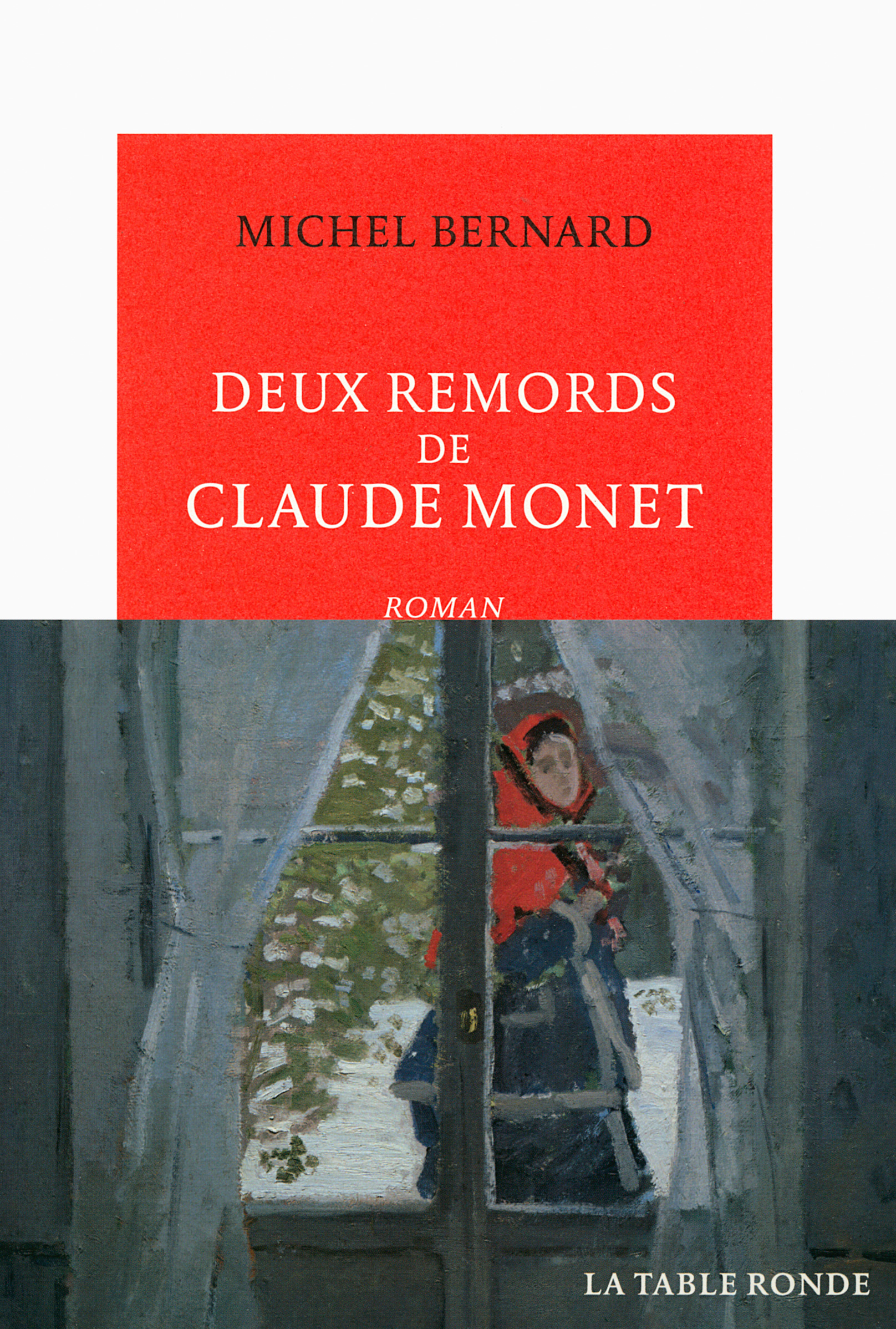 DEUX REMORDS DE CLAUDE MONET