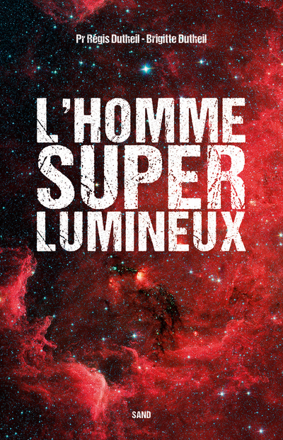 HOMME SUPERLUMINEUX