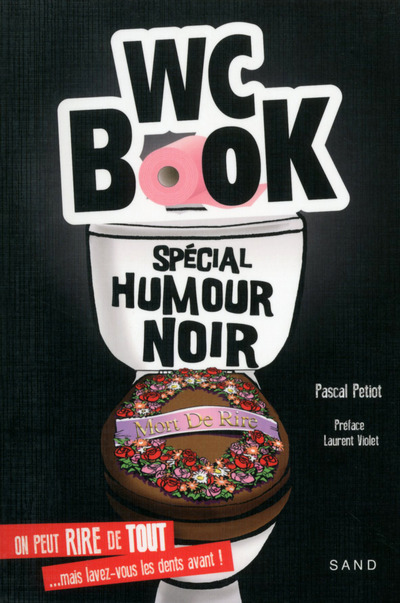 WC BOOK SPECIAL HUMOUR NOIR