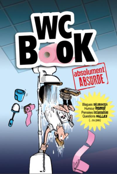 WC BOOK - ABSOLUMENT ABSURDE