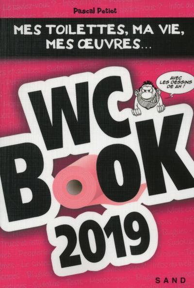 WC BOOK 2019