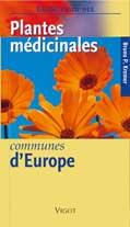 PLANTES MEDICINALES COMMUNES D EUROPE