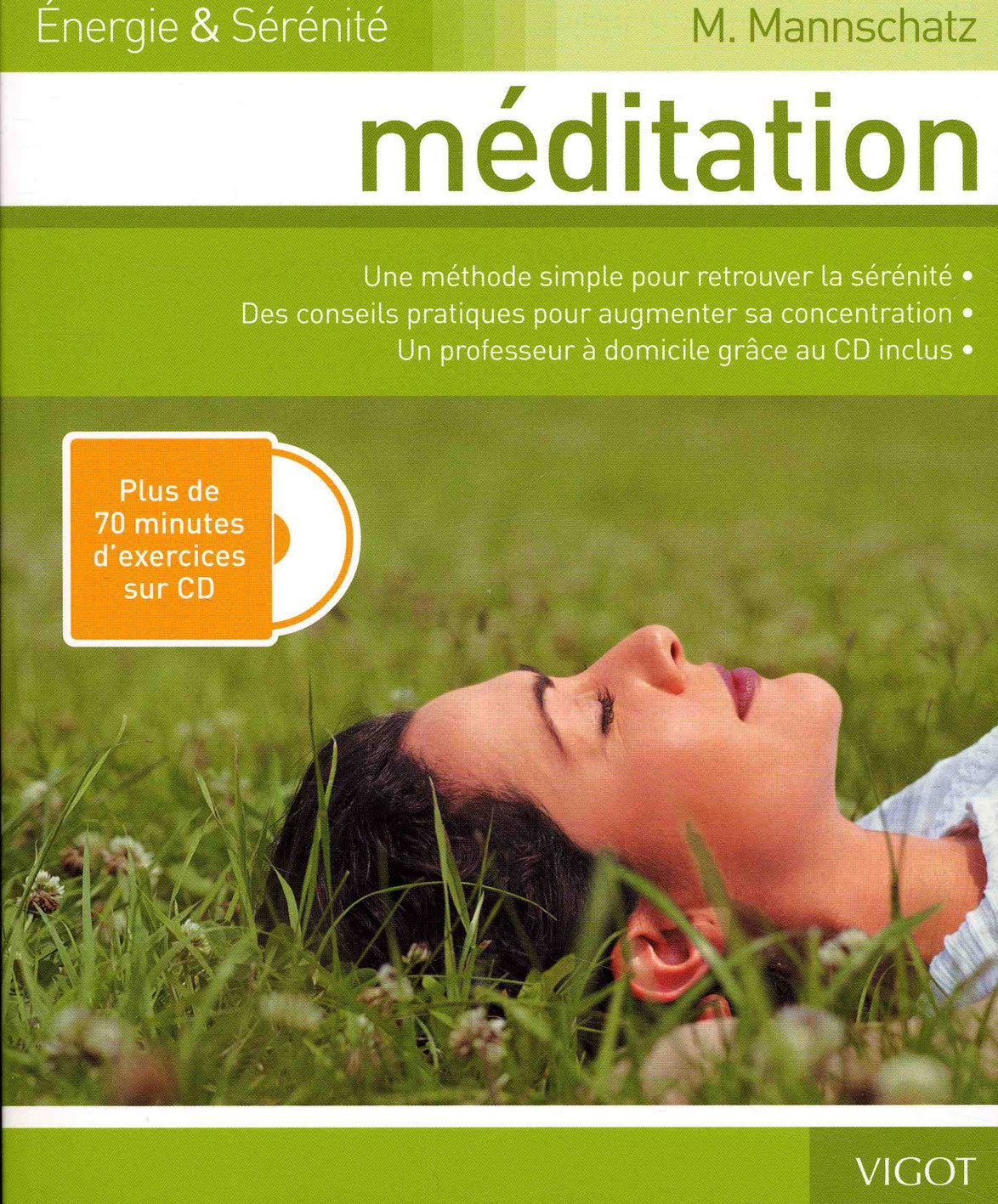 MEDITATION ENERGIE ET SERENITE