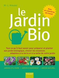 JARDIN BIO 2EME EDITION