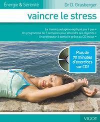 VAINCRE LE STRESS AVEC CD
