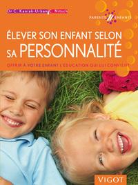 ELEVER SON ENFANT SELON SA PERSONNALITE