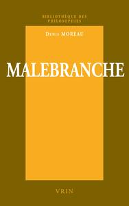 MALEBRANCHE UNE PHILOSOPHIE DE L EXPERIENCE