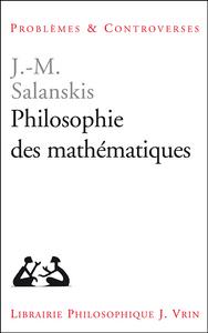 PHILOSOPHIE DES MATHEMATIQUES