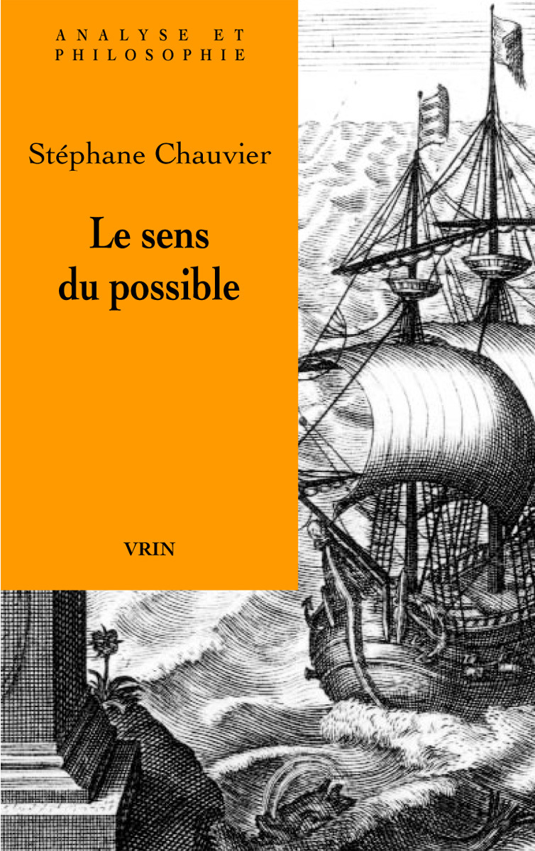 LE SENS DU POSSIBLE