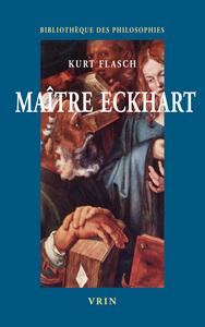 MAITRE ECKHART PHILOSOPHE DU CHRISTIANISME