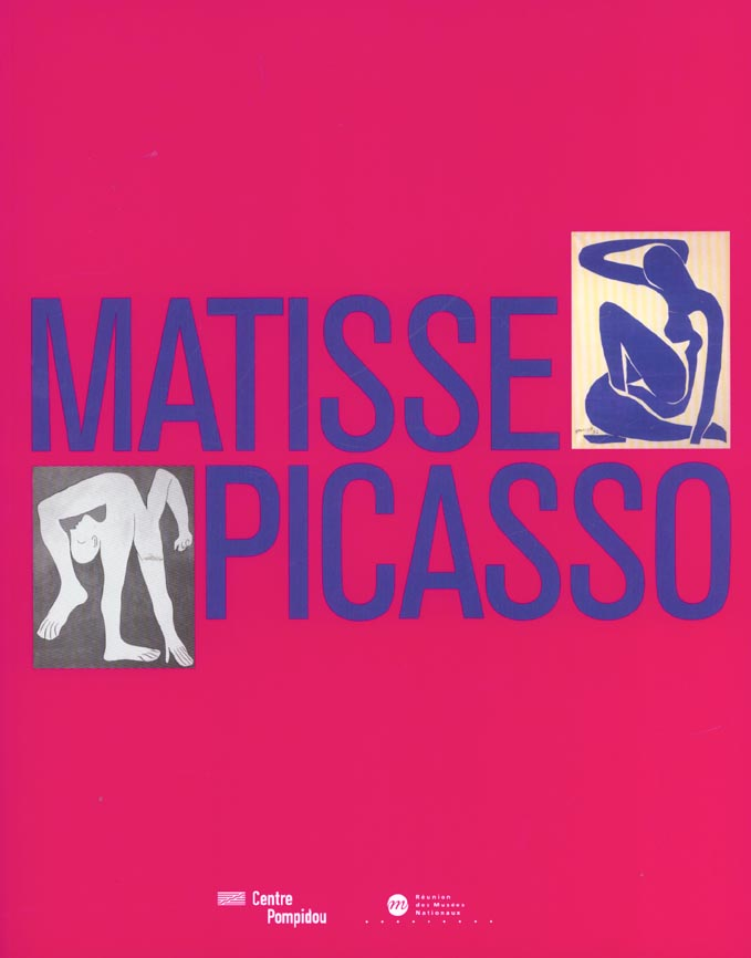 MATISSE PICASSO EXPO GD PALAIS