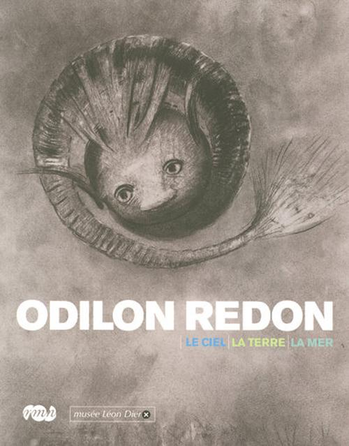 ODILON REDON CIEL TERRE MER