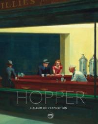 HOPPER - ALBUM DE L'EXPOSITION